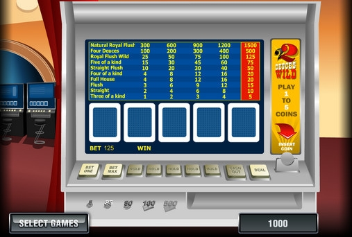 slot free games online poker 4 of a kind