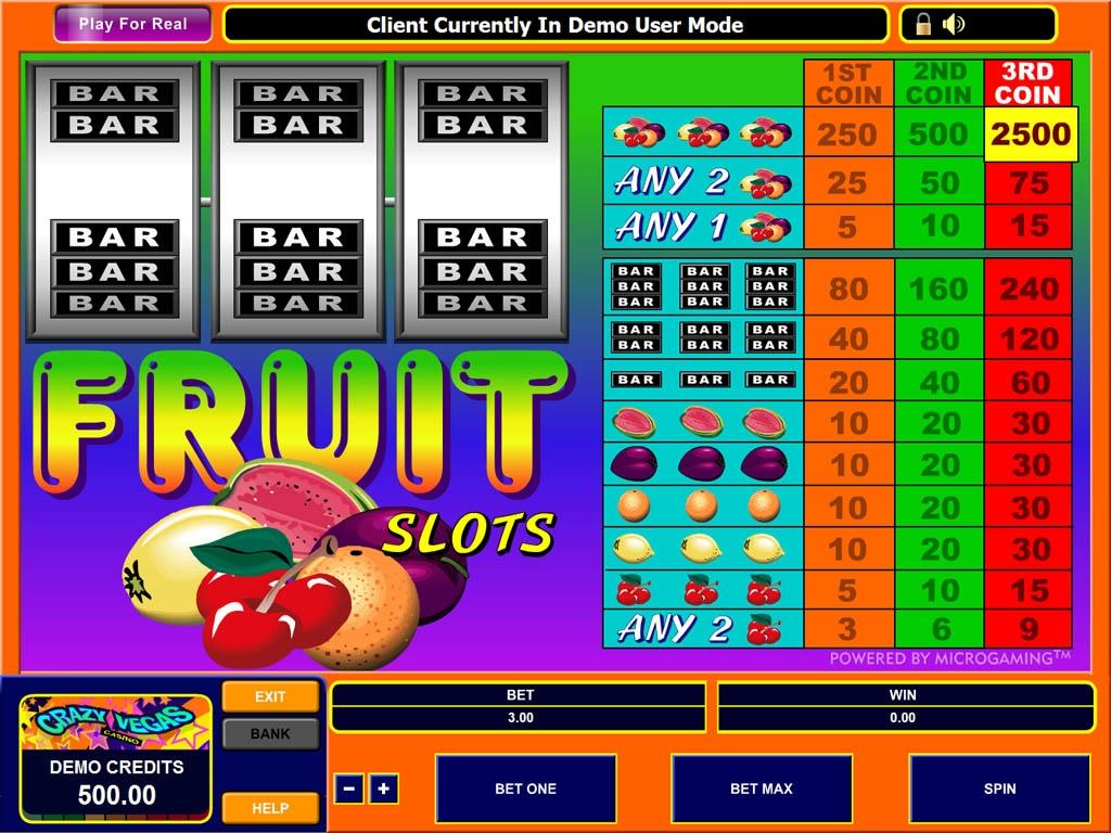 Fruit slot machines free online casino poker room halifax