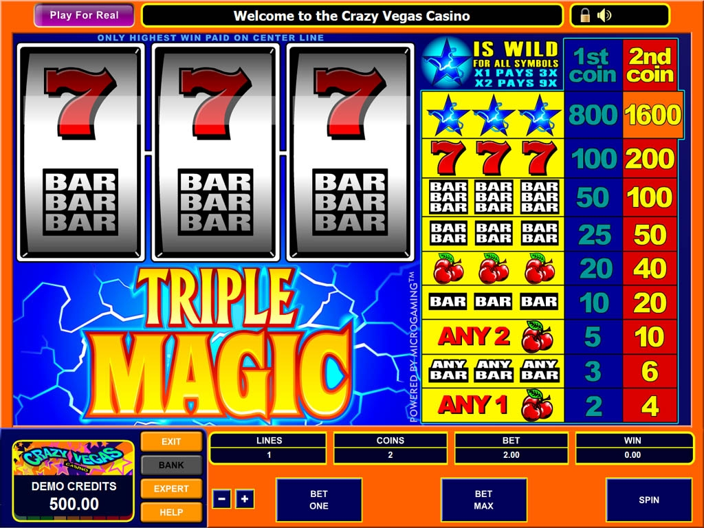 free slot games casino games