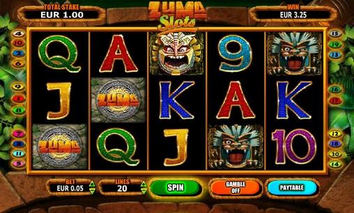 Зума игровые автоматы хочу зарегистрироваться в казино