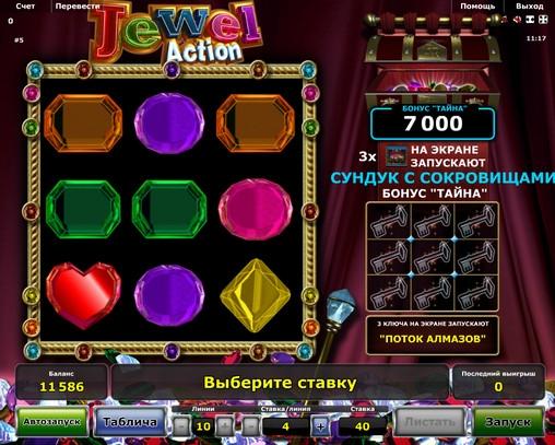 action jewel online