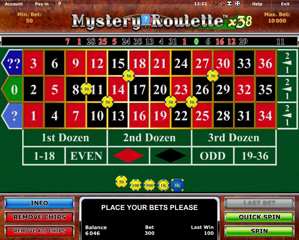 casino online roulette free bock of rar