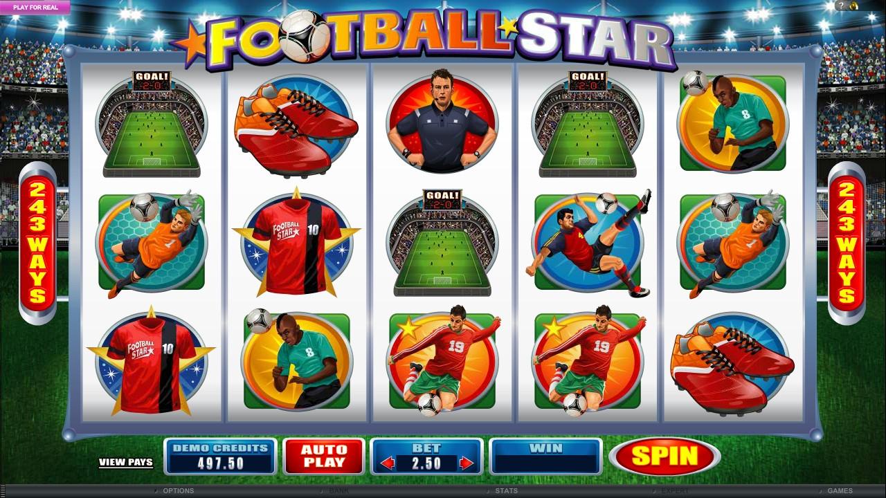 free football slots