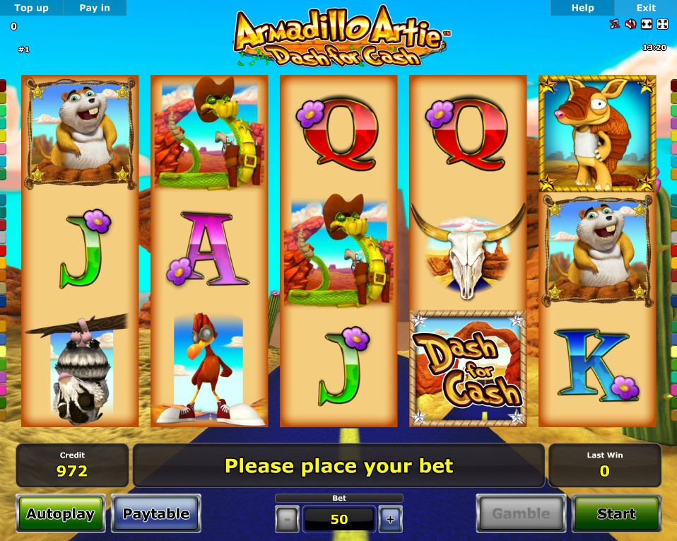 games aritek