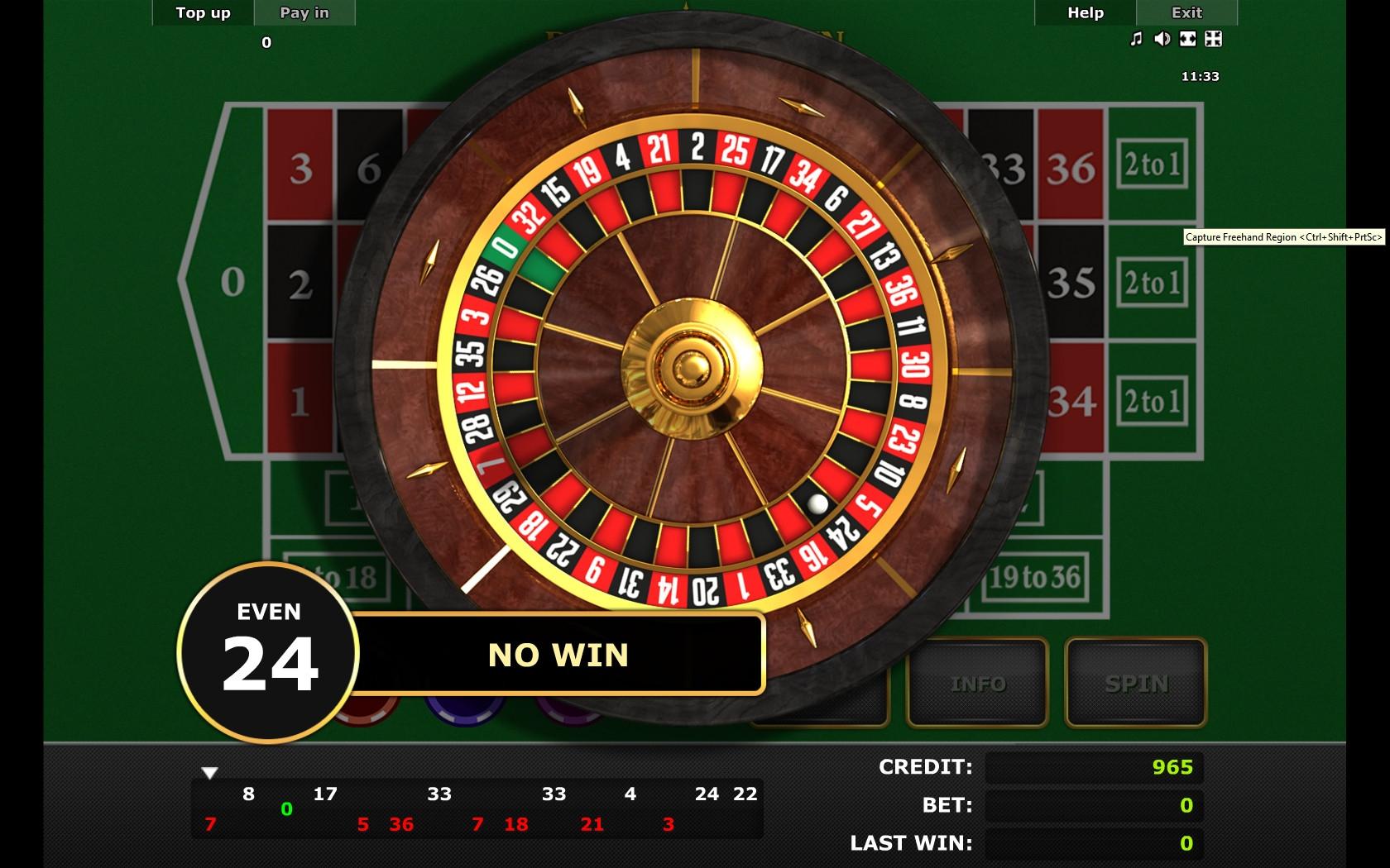 Европейская рулетка онлайн кристаллы орленок казино москва