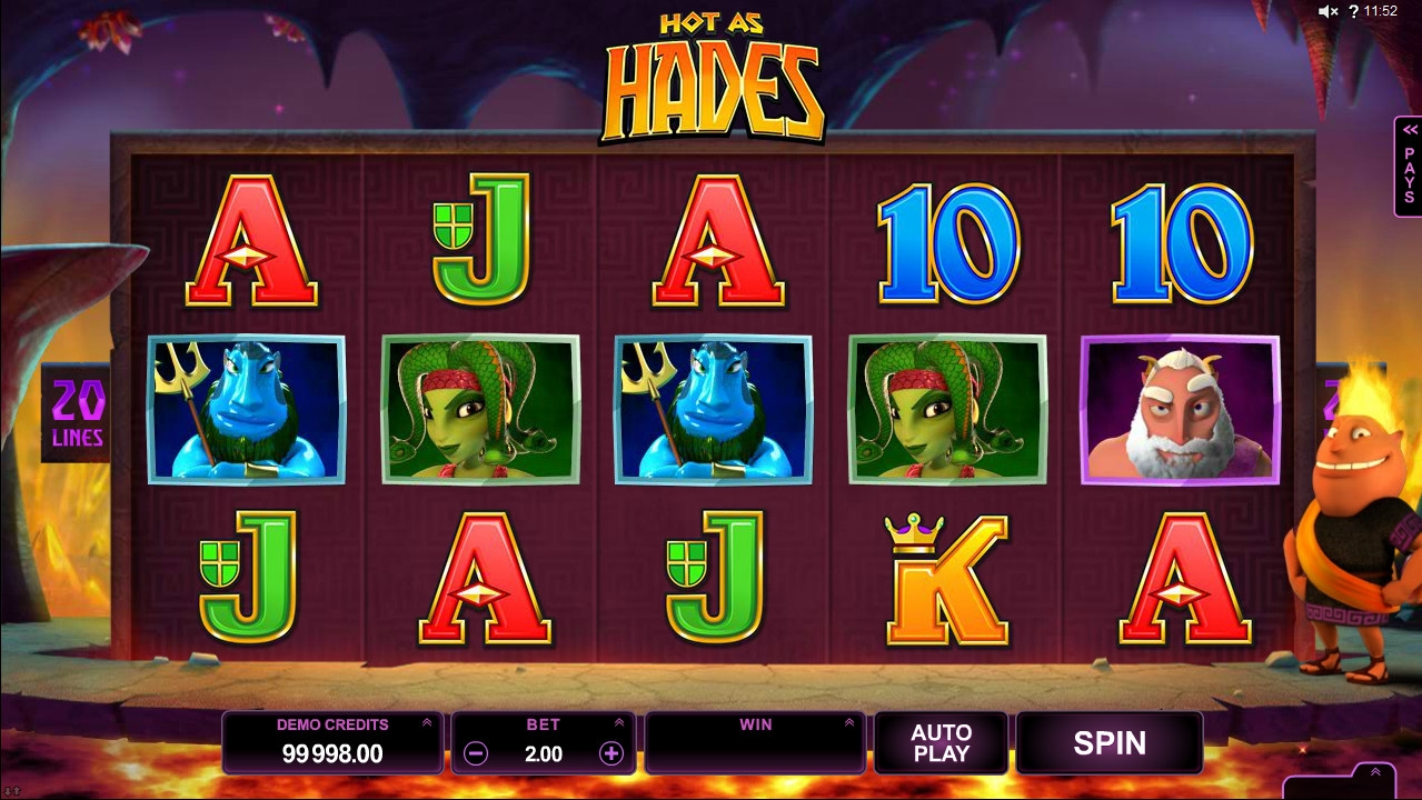 online casino for free hades symbol