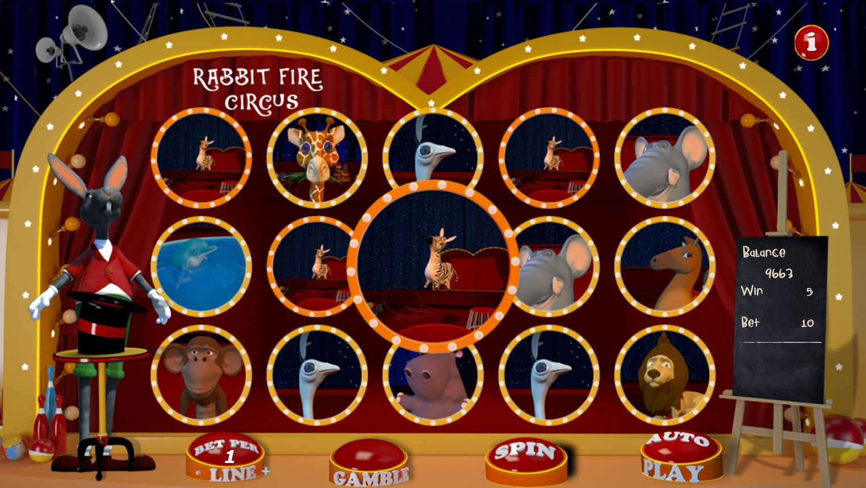Игровой автомат magic forest playson