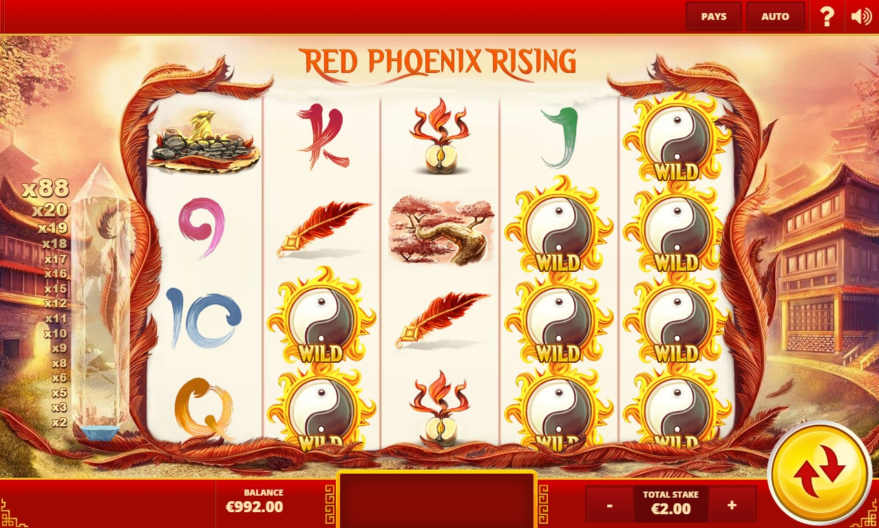 New pheonix casino wheeling w v casino