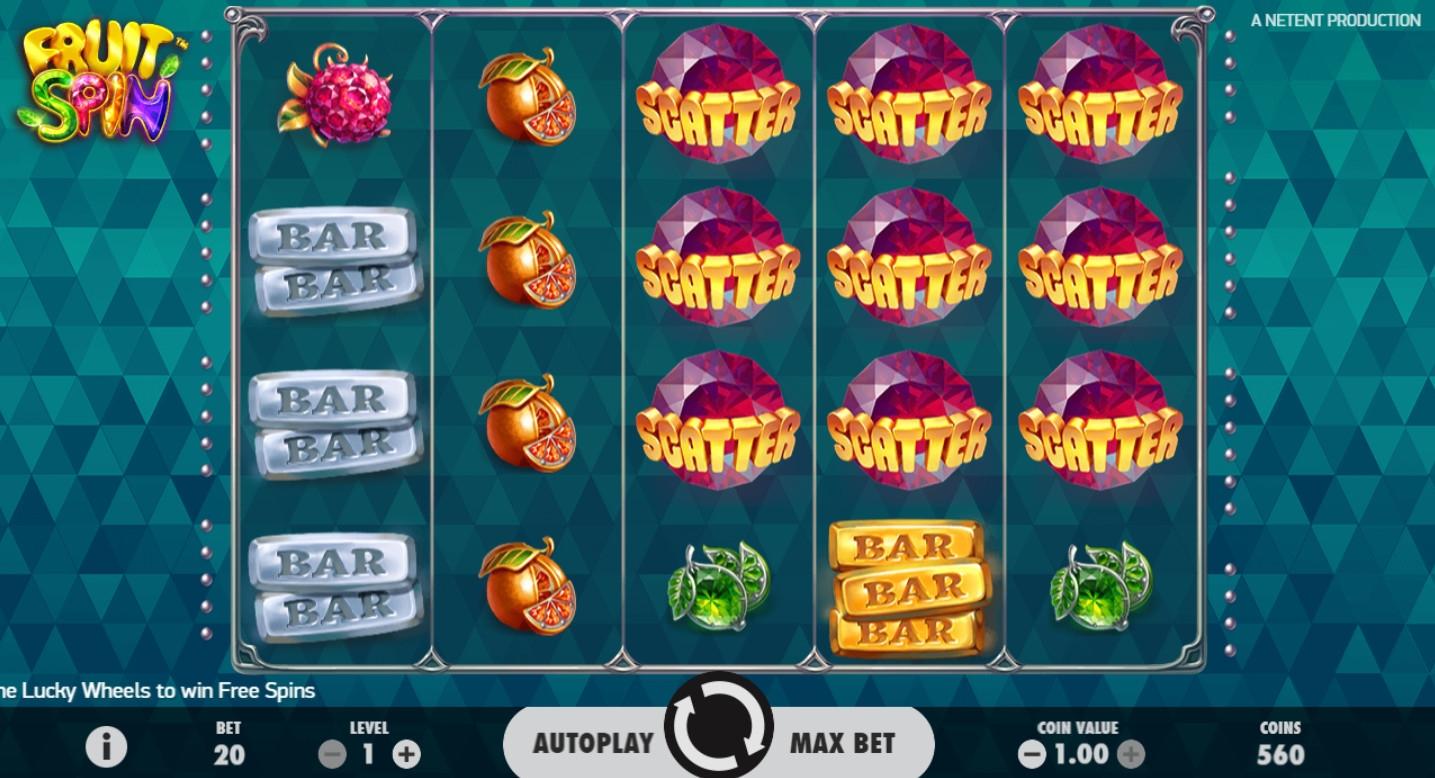 Игровой автомат fruit spin фрут спин играть бесплатно Старый Оскол