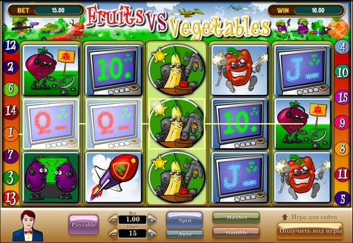 Игровые автоматы с овощами бесплатно игровые автоматы играть сейчас без регистрации адмирал