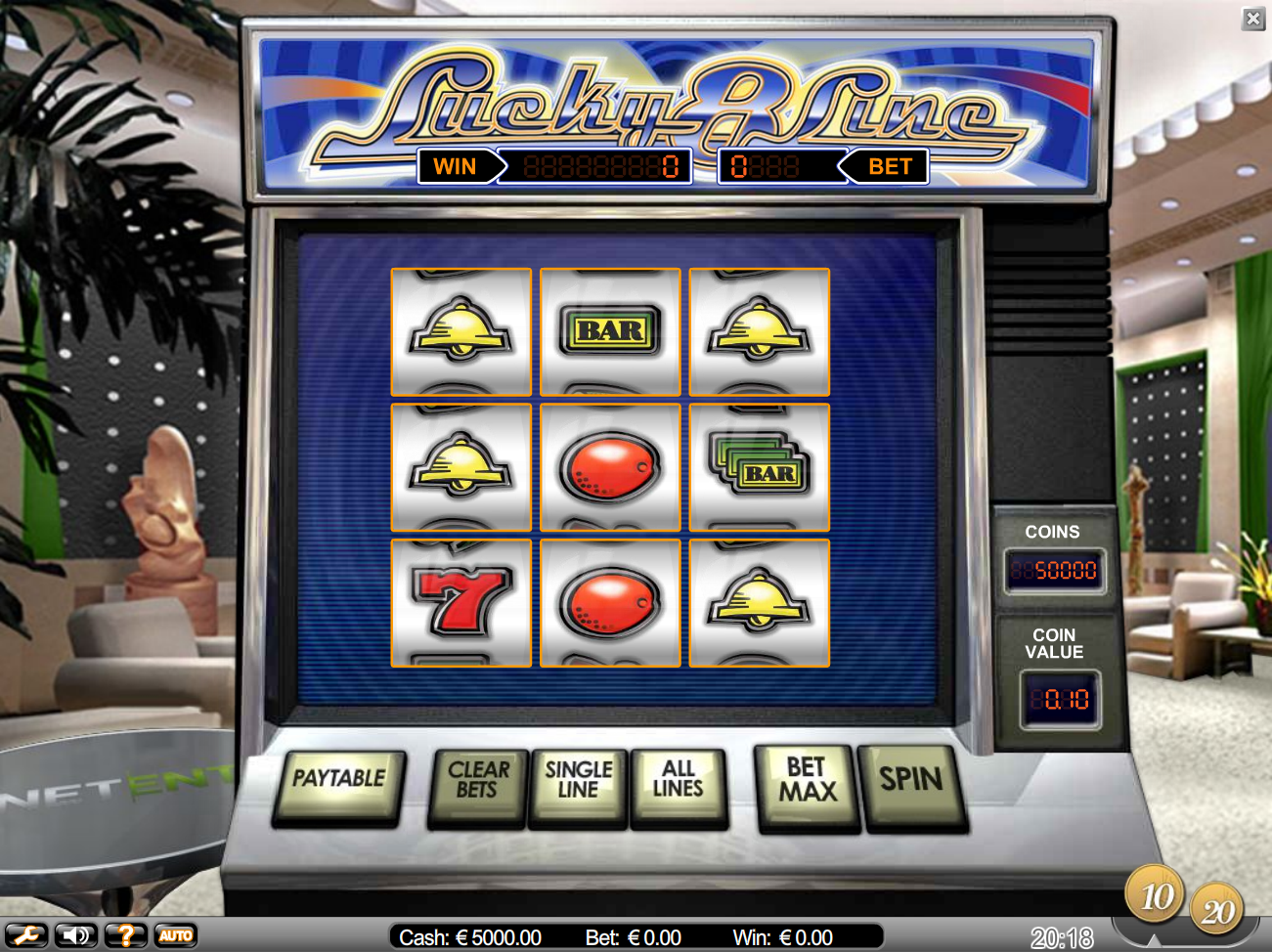 Casino gaming personnel best online slot machines to play