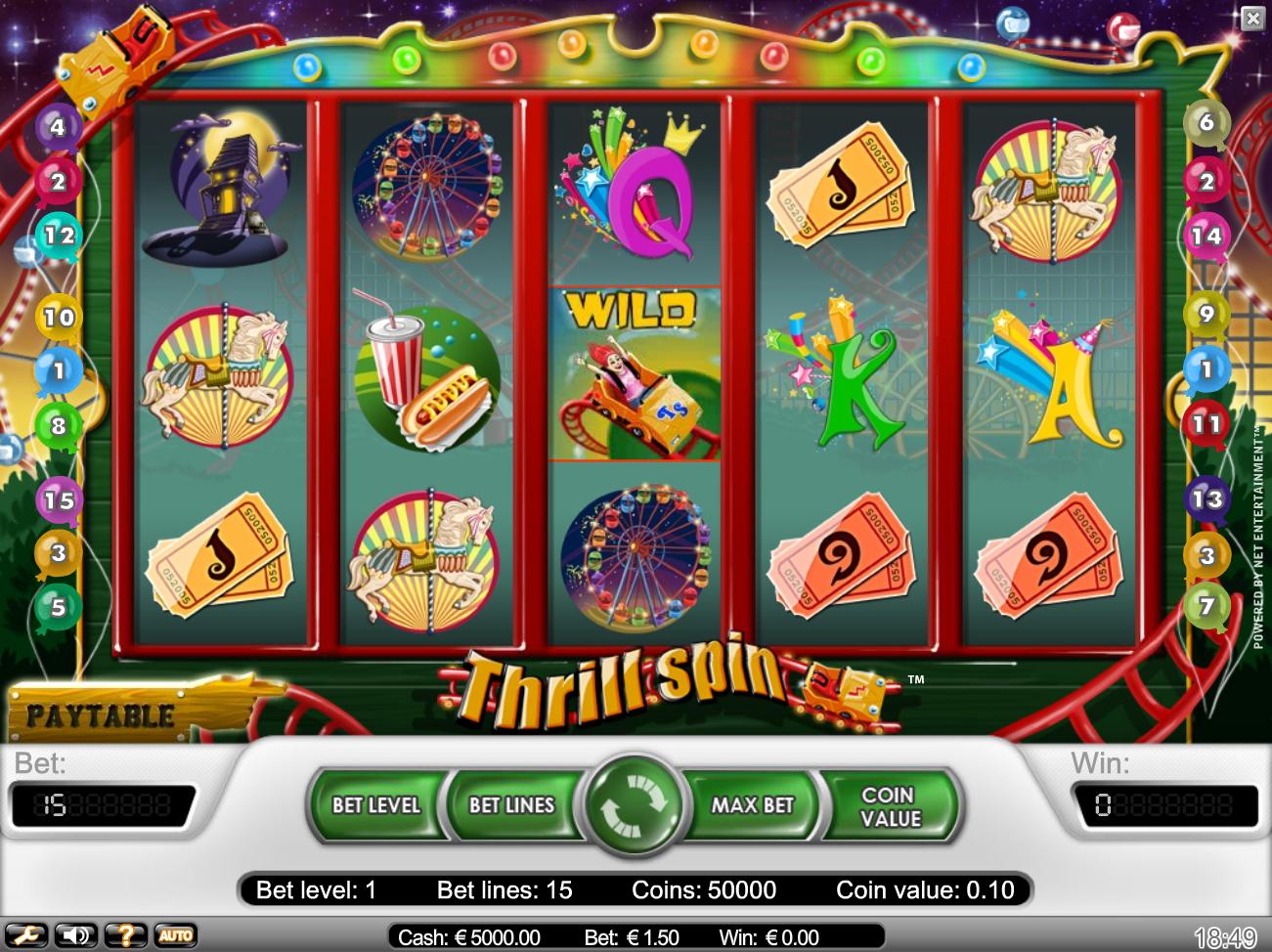 Скачать игровые автоматы - 360 слотов и другие азартные игры.