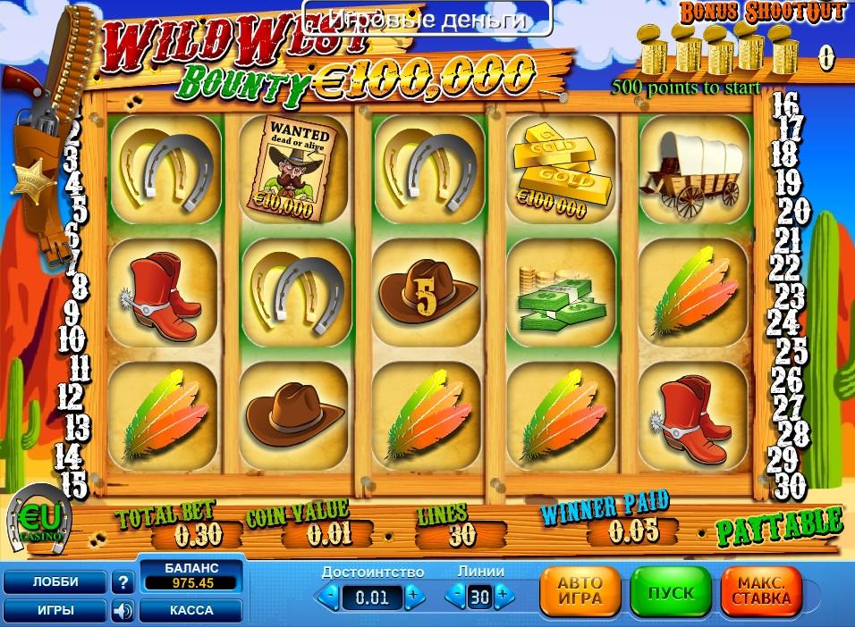 free online casino games wild west spiele